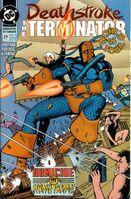 Deathstroke the Terminator Vol 1 29