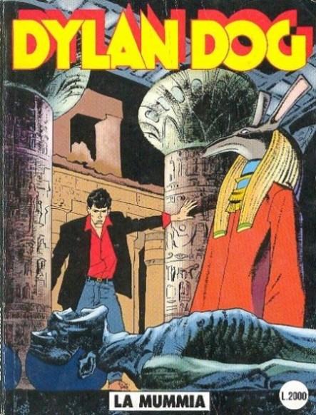 Dylan Dog Vol 1 55