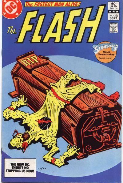 Flash Vol 1 325