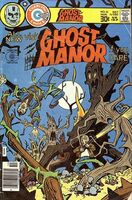Ghost Manor Vol 2 31