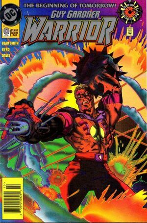 Guy Gardner Warrior Vol 1 0.jpg
