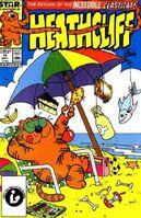 Heathcliff Vol 1 18