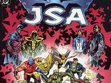 JSA: Darkness Falls