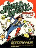 Jingle Jangle Comics Vol 1 5
