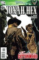 Jonah Hex Vol 2 68