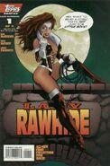 Lady Rawhide Vol 1 1