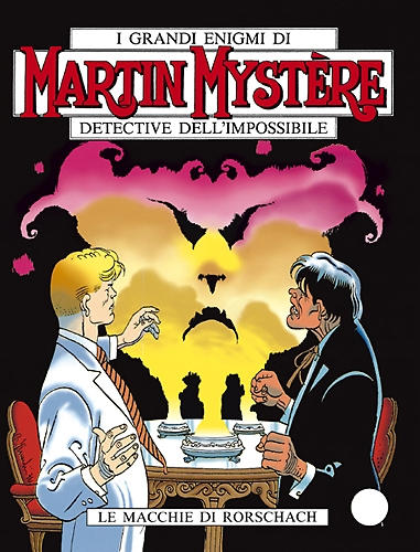 Martin Mystère Vol 1 171