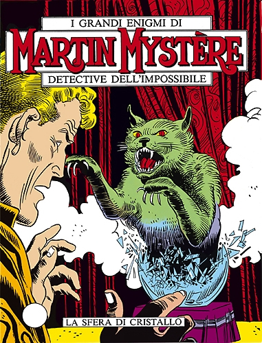Martin Mystère Vol 1 28