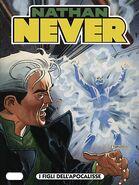Nathan Never Vol 1 188