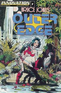 Outer Edge Vol 1