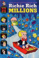 Richie Rich Millions Vol 1 31