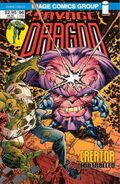 Savage Dragon Vol 1 96