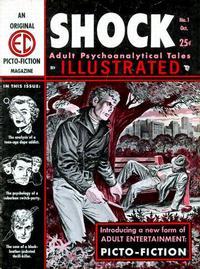 Shock Illustrated Vol 1 1