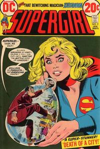 Supergirl Vol 1 2