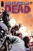 The Walking Dead Vol 1 54