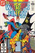World's Finest Comics Vol 1 284