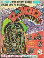 2000 AD Vol 1 125