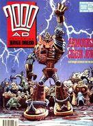 2000 AD Vol 1 672