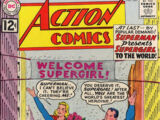 Action Comics Vol 1 285