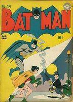 Batman Vol 1 14