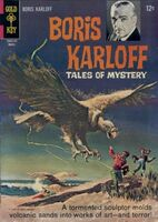 Boris Karloff's Tales of Mystery Vol 1 17