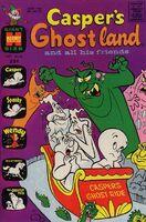 Casper's Ghostland Vol 1 51