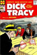 Dick Tracy Vol 1 136