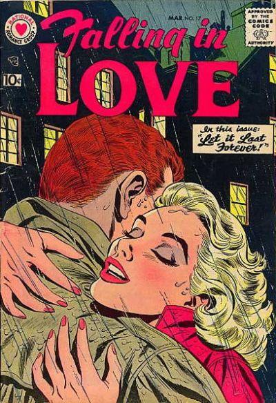 Falling in Love Vol 1 17