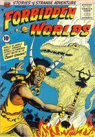 Forbidden Worlds Vol 1 45