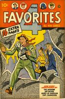 Four Favorites Vol 1 28