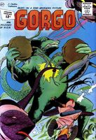 Gorgo Vol 1 6
