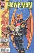 Hawkman Vol 3 10