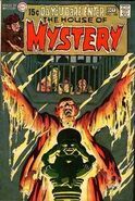 House of Mystery Vol 1 188