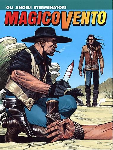 Magico Vento Vol 1 83