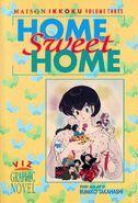 Maison Ikkoko Graphic Novel Vol 1 3
