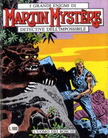 Martin Mystère Vol 1 32