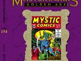 Marvel Masterworks Vol 1 154