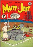 Mutt & Jeff Vol 1 25