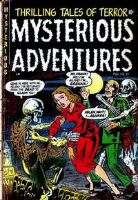 Mysterious Adventures Vol 1 18