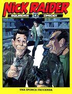 Nick Raider Vol 1 165