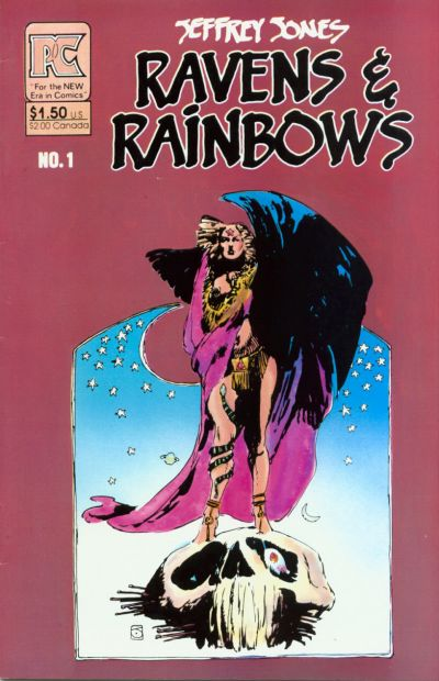 Ravens & Rainbows Vol 1 1.jpg