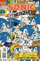 Sonic the Hedgehog Vol 1 19