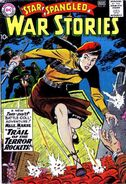 Star-Spangled War Stories Vol 1 89