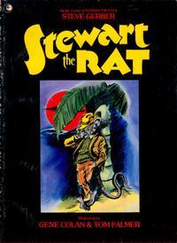 Stewart the Rat Vol 1 1