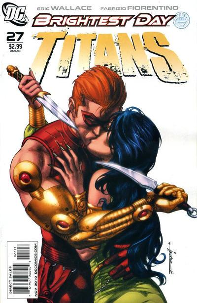 Titans Vol 2 27