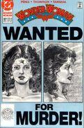 Wonder Woman Vol 2 57