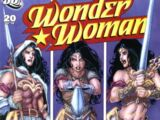 Wonder Woman Vol 3 20