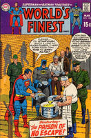 World's Finest Comics Vol 1 192