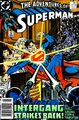 Adventures of Superman Vol 1 457