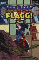 American Flagg Vol 1 14